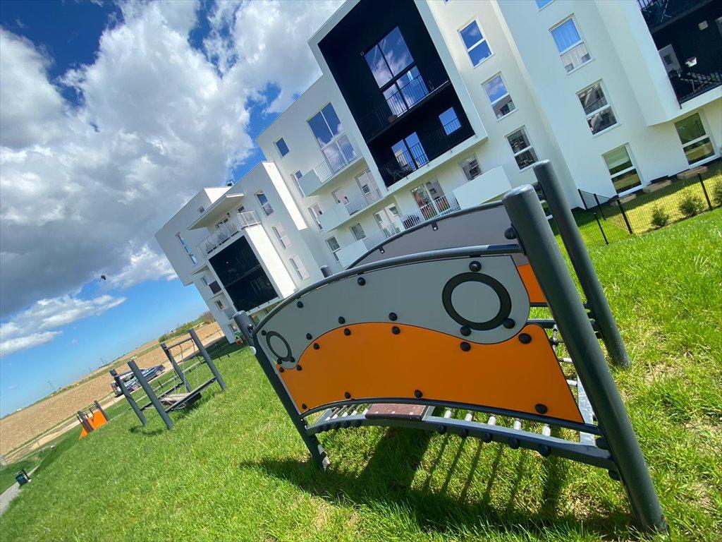 Mieszkanie czteropokojowe  na sprzedaż Pruszcz Gdański, Rotmanka, Zaczarowana  89m2 Foto 11