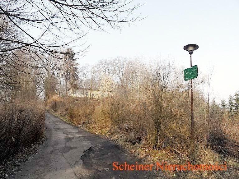 Działka budowlana na sprzedaż Lwówek Śląski, poza centrum  1700m2 Foto 5