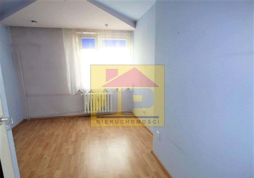 Mieszkanie trzypokojowe na sprzedaż Kluczbork  58m2 Foto 5