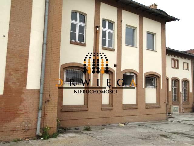 Lokal użytkowy na sprzedaż Gorzów Wielkopolski, Zawarcie  1109m2 Foto 1