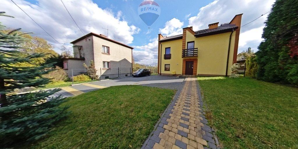 Dom na wynajem Bielsko-Biała  130m2 Foto 1