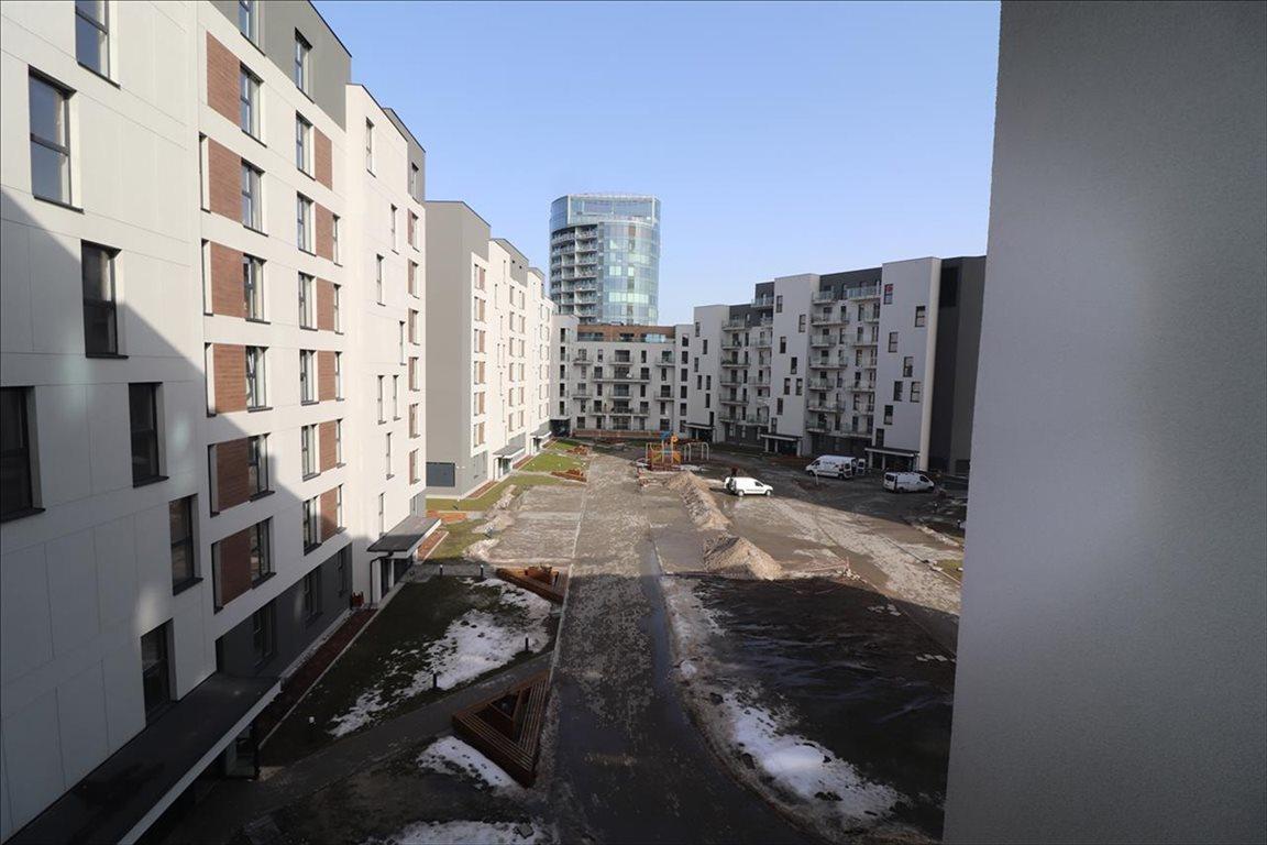 Mieszkanie trzypokojowe na sprzedaż Rzeszów, Rzeszów, Podwisłocze  65m2 Foto 8