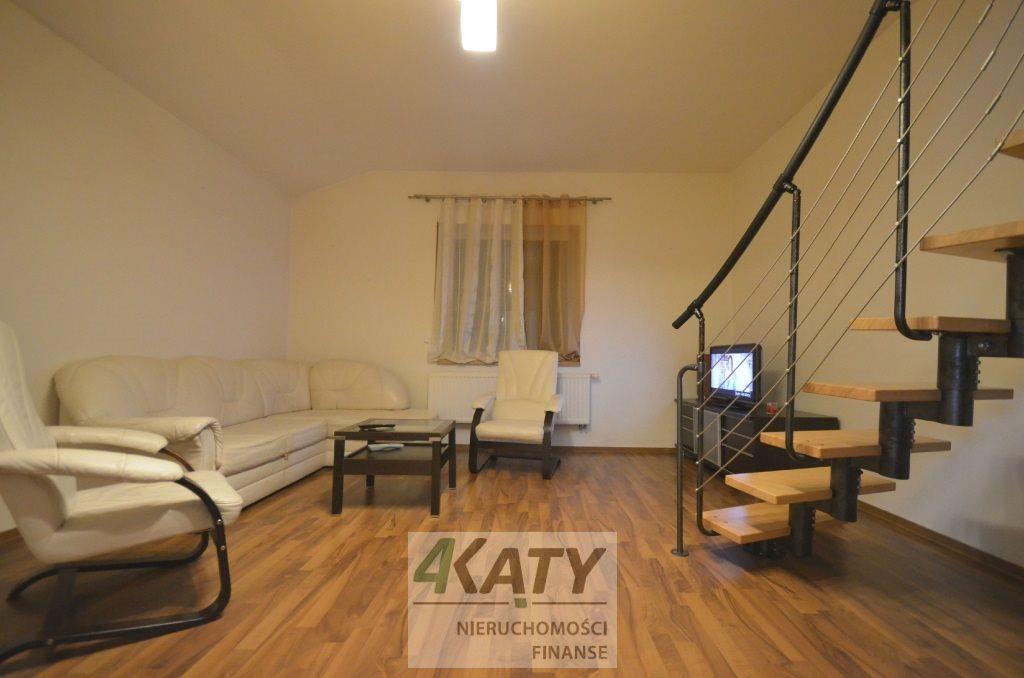 Mieszkanie trzypokojowe na sprzedaż Pszczyna  79m2 Foto 2