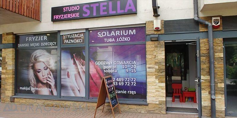 Lokal użytkowy na sprzedaż Warszawa, Wesoła  45m2 Foto 7