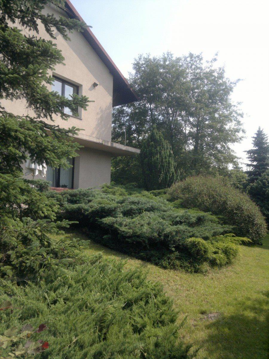 Dom na sprzedaż Warszawa, Ursynów Pyry  330m2 Foto 1