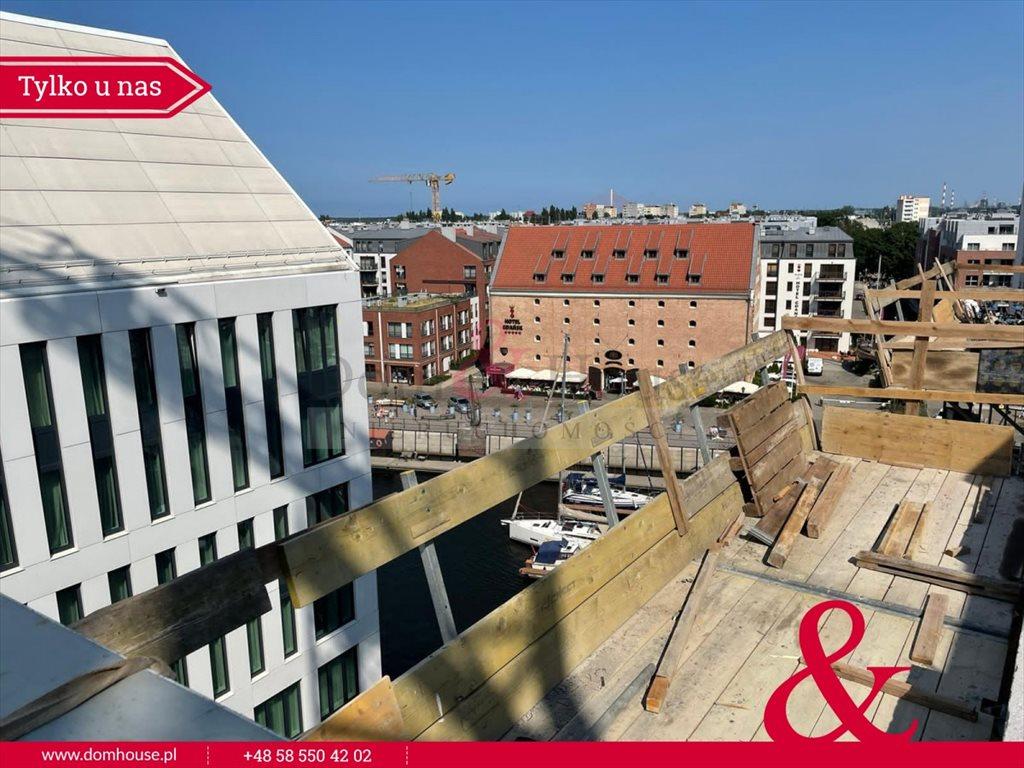 Mieszkanie czteropokojowe  na sprzedaż Gdańsk, Śródmieście, Chmielna  92m2 Foto 7