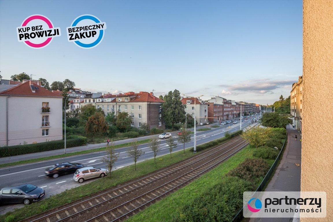 Mieszkanie dwupokojowe na sprzedaż Gdańsk, Siedlce, Kartuska  47m2 Foto 10