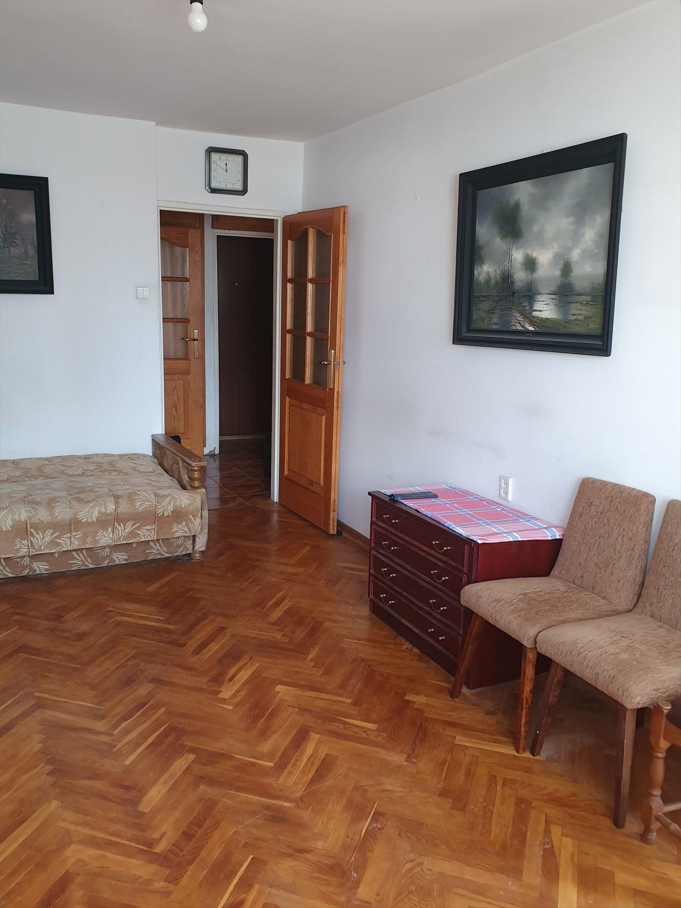 Mieszkanie dwupokojowe na sprzedaż Warszawa, Śródmieście, Pańska 61  38m2 Foto 5