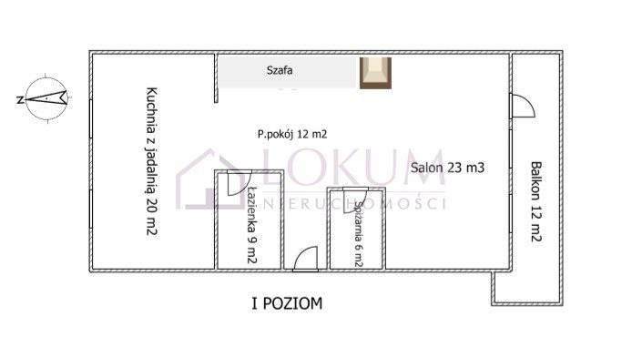 Dom na sprzedaż Lublin, Ponikwoda  180m2 Foto 11