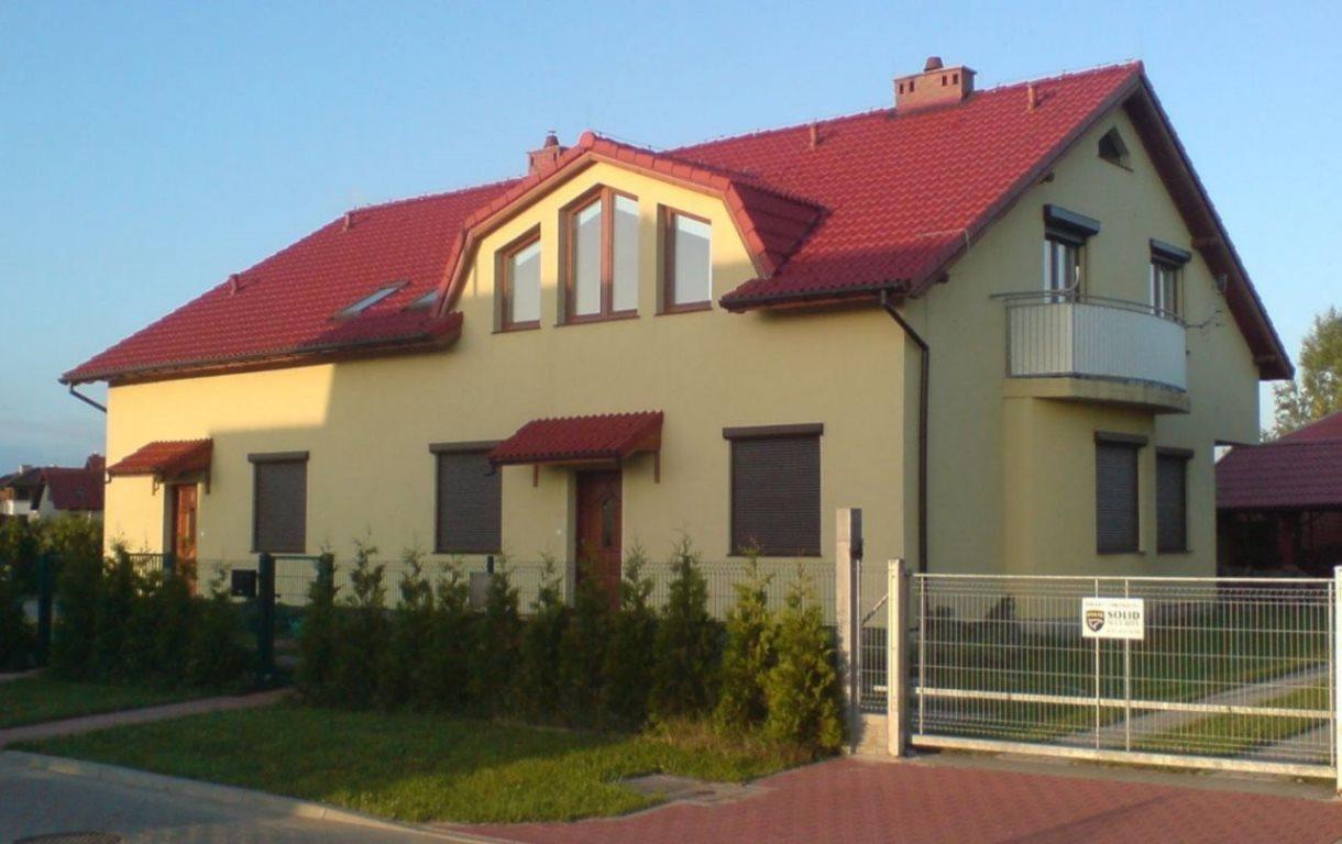 Dom na sprzedaż Dołuje  352m2 Foto 1