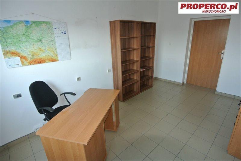 Lokal użytkowy na sprzedaż Kielce, Centrum, al. Sienkiewicza  237m2 Foto 2