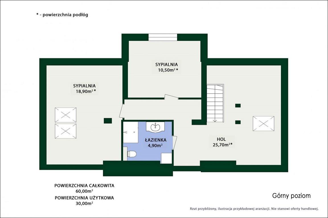 Mieszkanie czteropokojowe  na sprzedaż Ząbki, Szwoleżerów  90m2 Foto 12