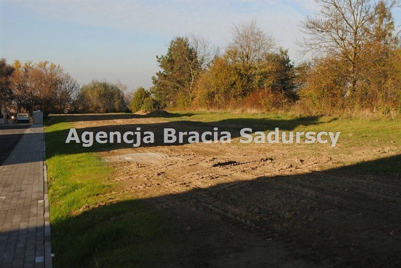 Działka budowlana na sprzedaż Kraków, Krowodrza, Wola Justowska, Głogowiec  2777m2 Foto 1