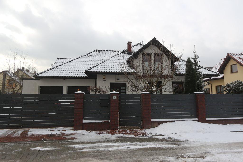 Dom na sprzedaż Tychy, Paprocany, Henryka Jordana  298m2 Foto 2