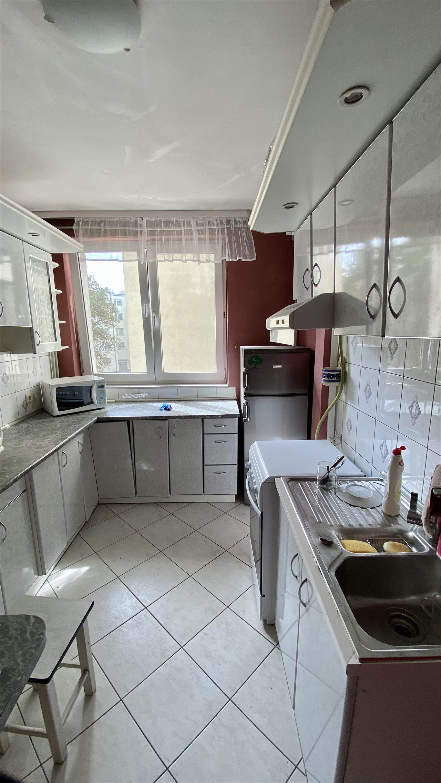 Mieszkanie czteropokojowe  na sprzedaż Warszawa, Ochota, Szczęśliwice, Dunajecka 15  67m2 Foto 6