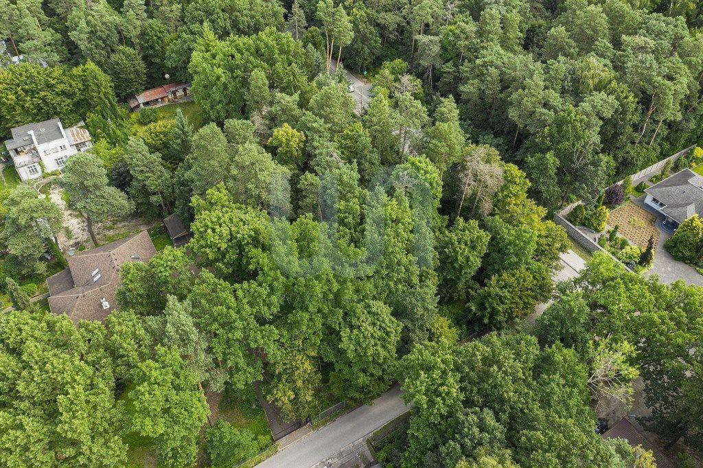 Działka leśna na sprzedaż Zalesie Górne  2250m2 Foto 3