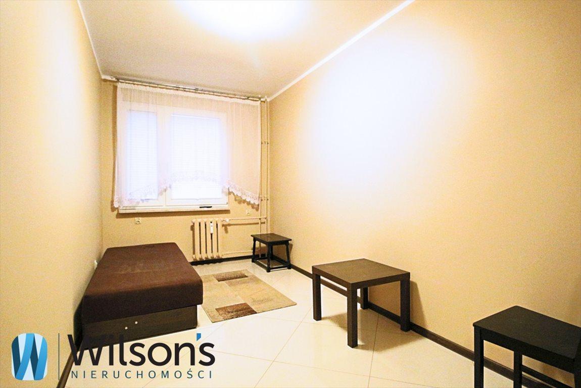 Mieszkanie czteropokojowe  na wynajem Warszawa, Ochota Szczęśliwice, Dobosza  62m2 Foto 9