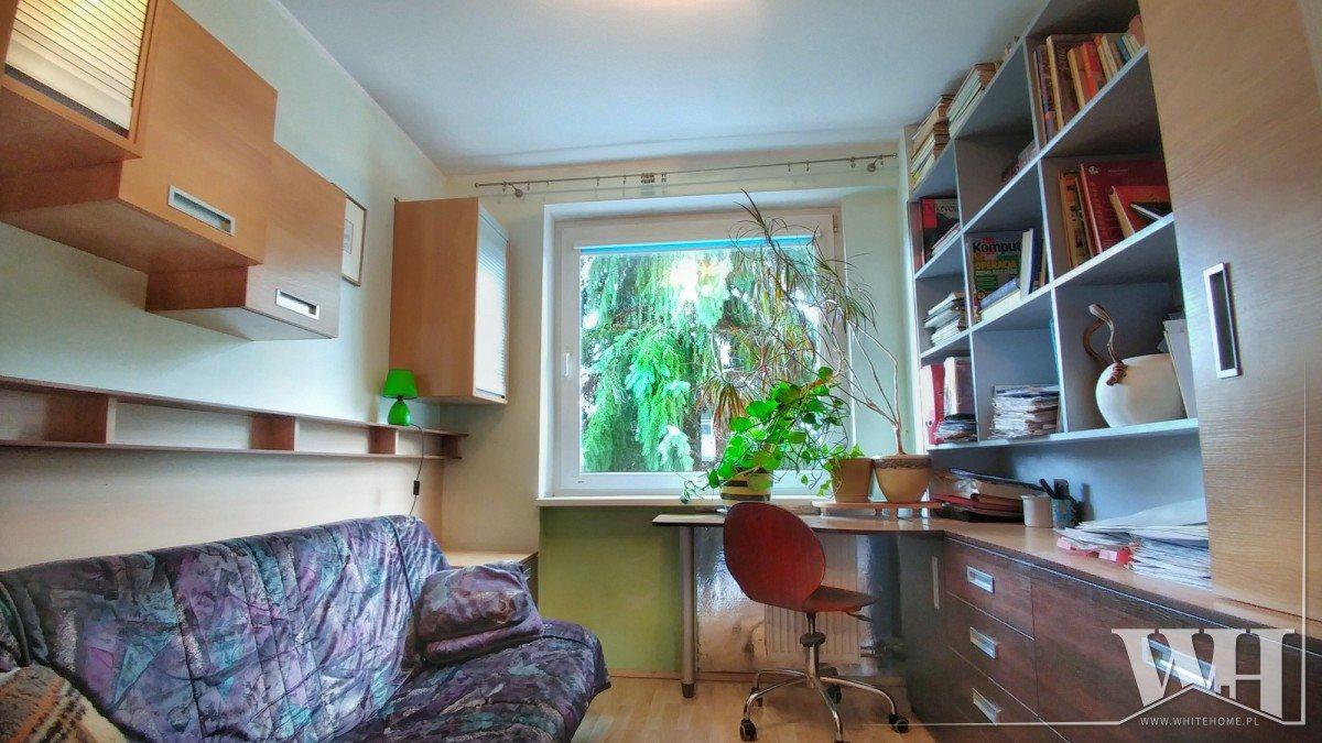 Mieszkanie trzypokojowe na sprzedaż Sopot, Kamienny Potok, Mazowiecka  70m2 Foto 7