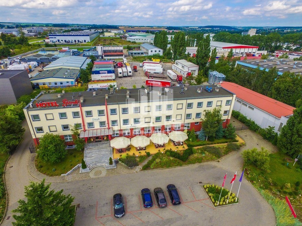 Lokal użytkowy na sprzedaż Pruszcz Gdański, Grunwaldzka  1956m2 Foto 1