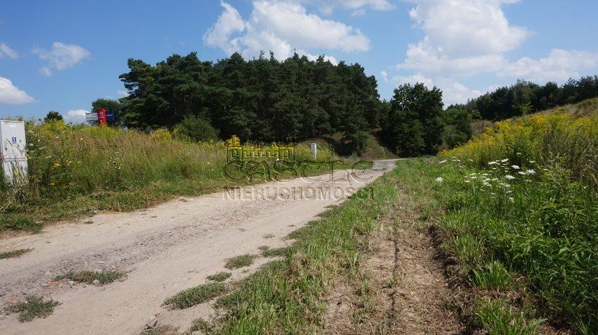 Działka budowlana na sprzedaż Rosnówko, Jarosławiecka  1073m2 Foto 9