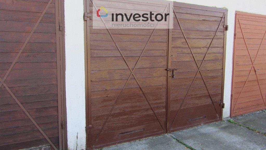 Garaż na sprzedaż Tarnów, Do Huty  15m2 Foto 1