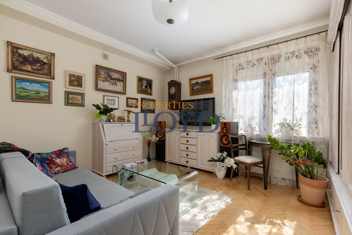 Mieszkanie dwupokojowe na sprzedaż Warszawa, Śródmieście, Polna  42m2 Foto 1