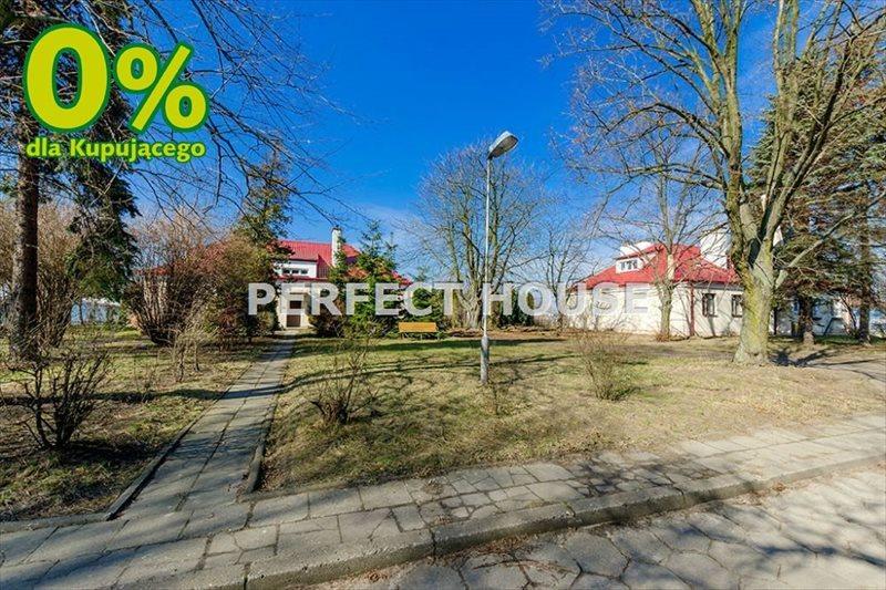 Lokal użytkowy na sprzedaż Warszawa, Włochy, Opacz Wielka, Szyszkowa  2641m2 Foto 11