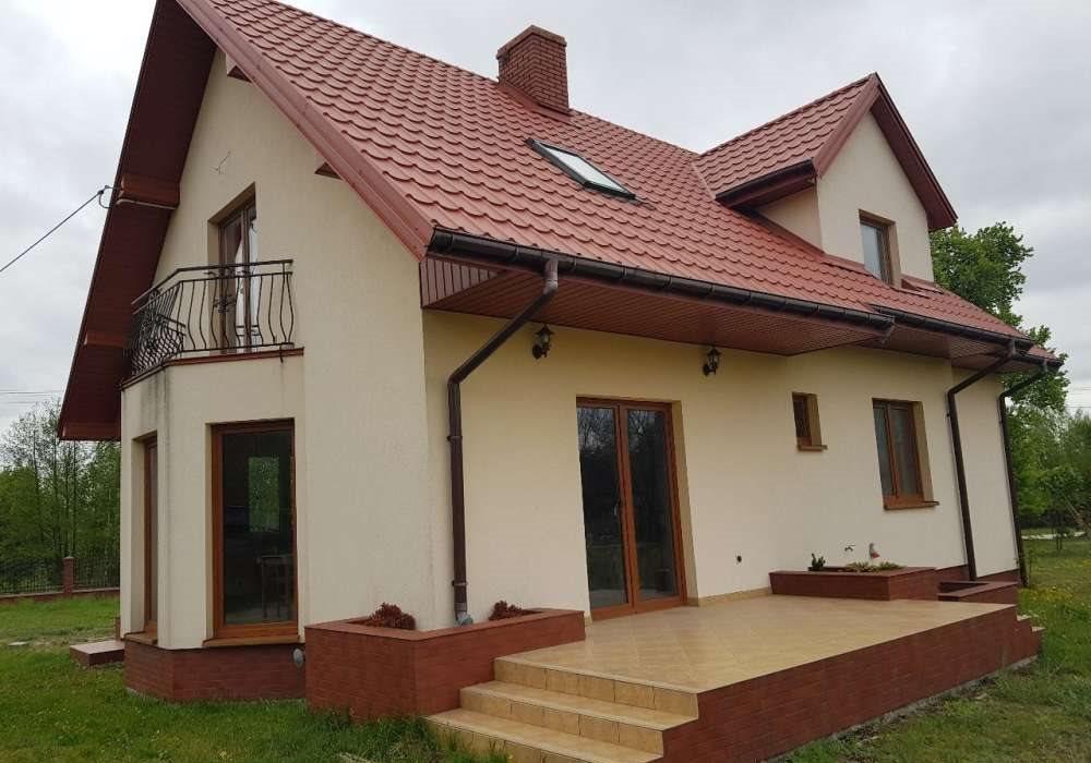 Dom na sprzedaż Chmielnik, Przededworze (Dezyderów)  231m2 Foto 1