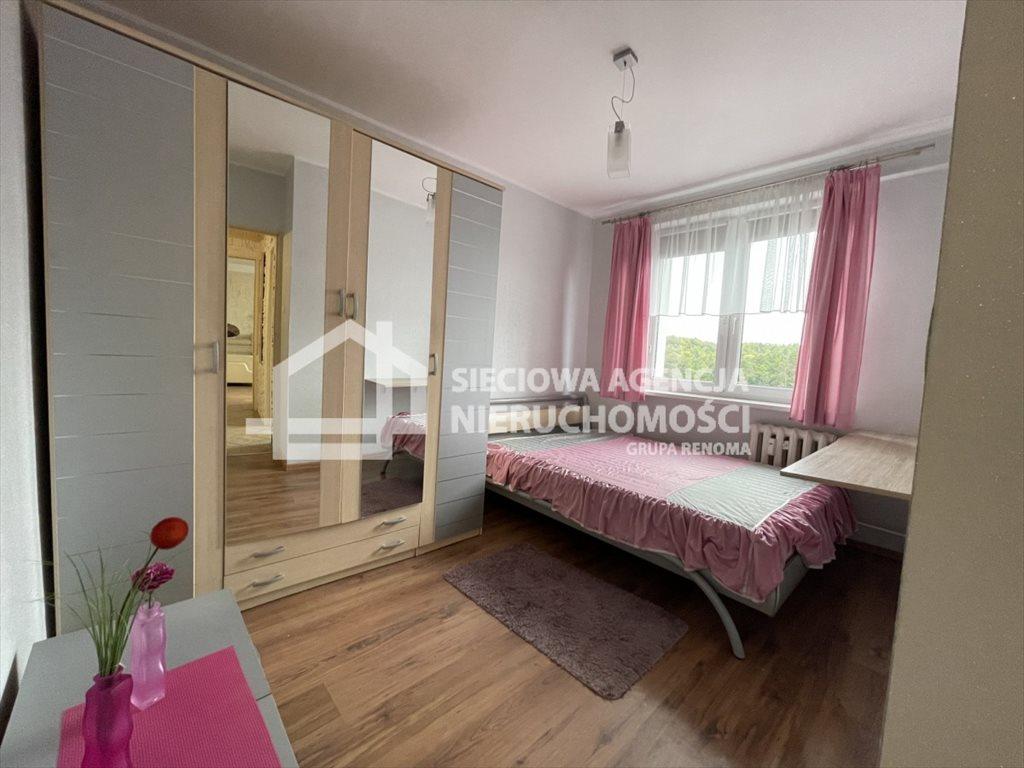 Mieszkanie trzypokojowe na wynajem Gdynia, Witomino, Wielkokacka  53m2 Foto 4