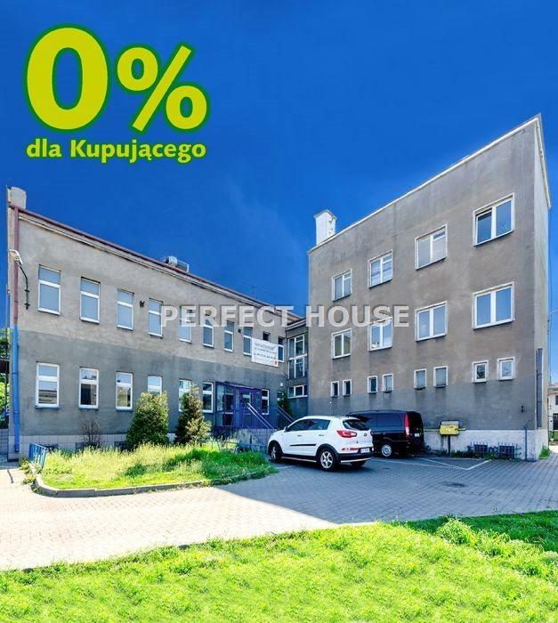 Lokal użytkowy na sprzedaż Chełmża, Paderewskiego  980m2 Foto 1