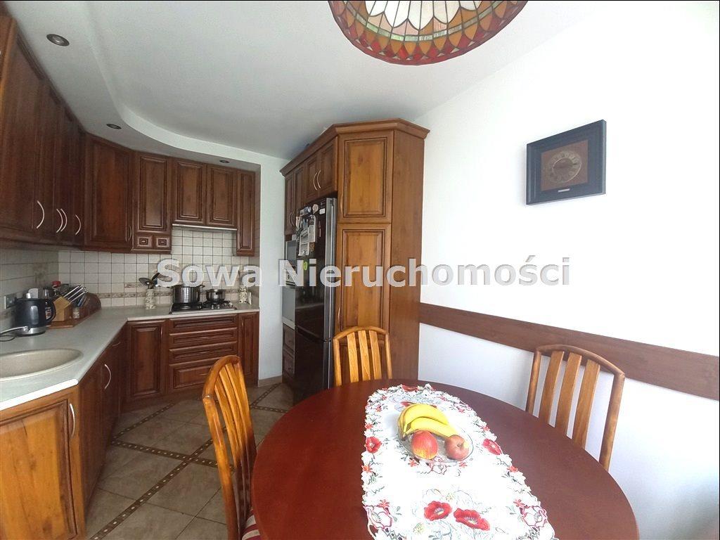 Mieszkanie czteropokojowe  na sprzedaż Świebodzice, Osiedle Sudeckie  77m2 Foto 4
