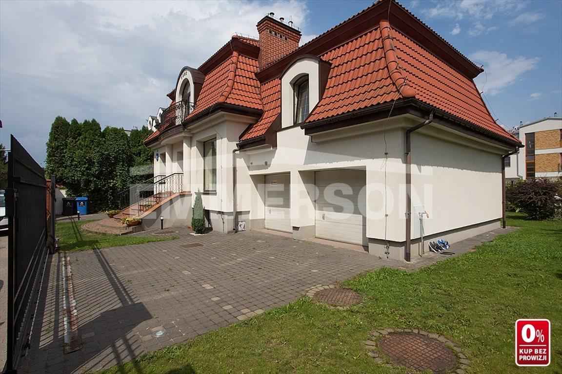 Dom na sprzedaż Warszawa, Ochota, Bielska  290m2 Foto 2