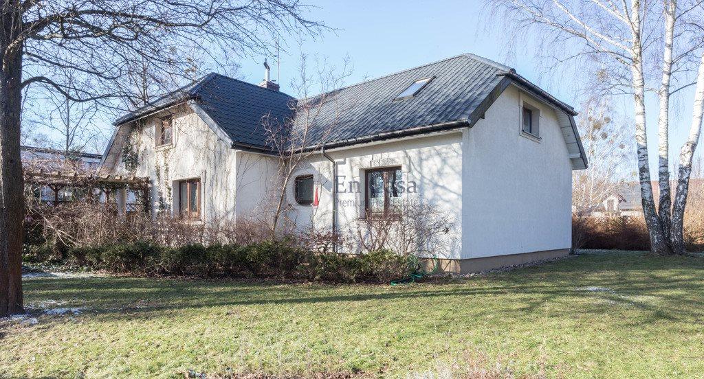 Dom na sprzedaż Milanówek, Piotra Skargi  185m2 Foto 10