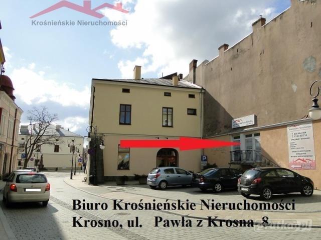 Lokal użytkowy na sprzedaż Krosno  73m2 Foto 3