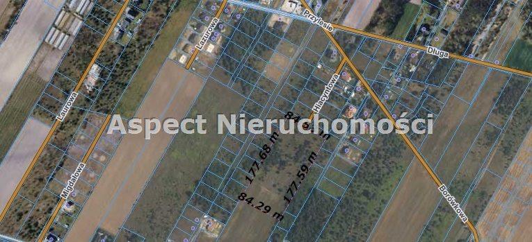 Działka budowlana na sprzedaż Serock, Dosin  15000m2 Foto 4