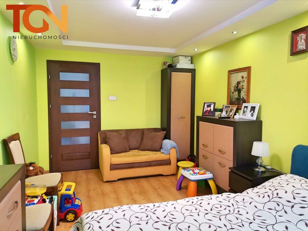 Mieszkanie na sprzedaż Łódź, Bałuty, Urzędnicza  81m2 Foto 5
