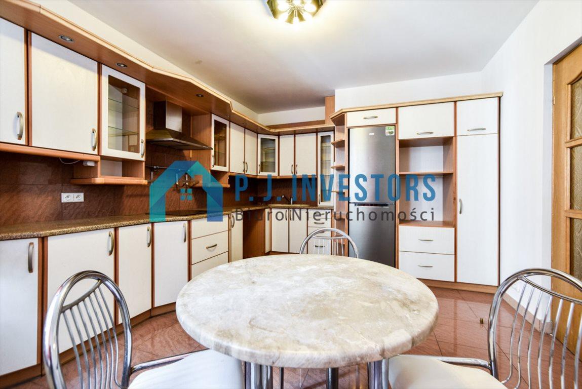Mieszkanie czteropokojowe  na sprzedaż Warszawa, Wola, Łucka  142m2 Foto 5