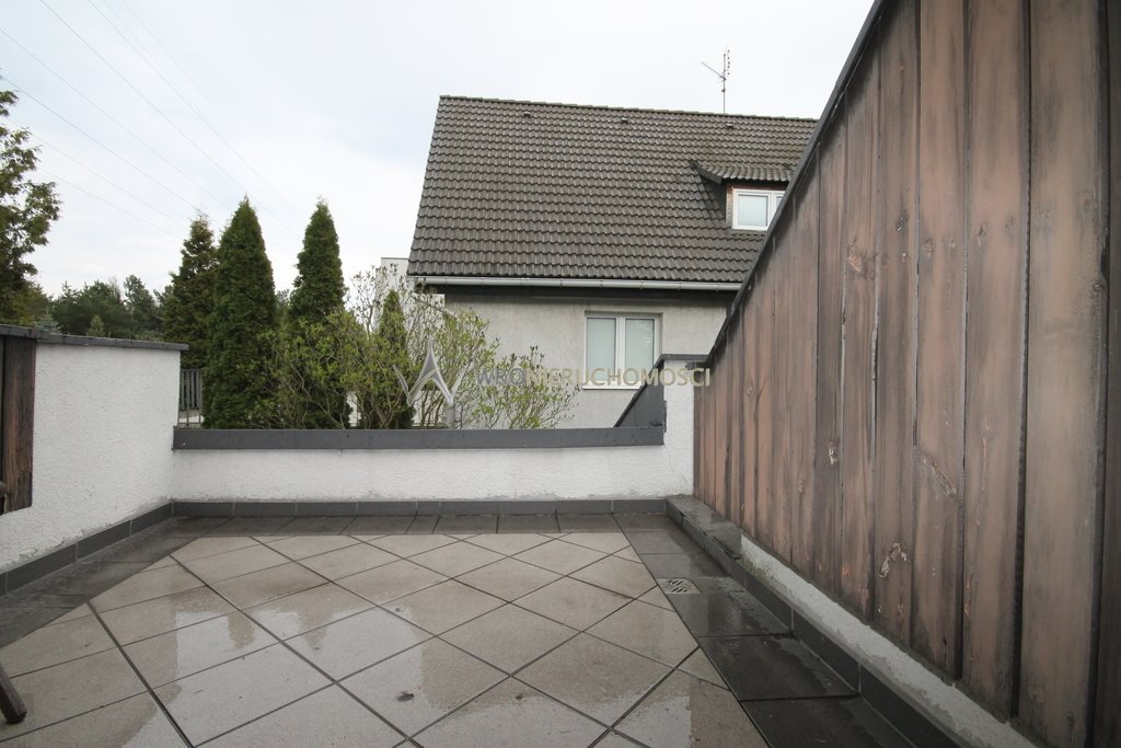 Dom na wynajem Wrocław  250m2 Foto 9