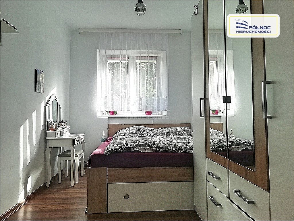Mieszkanie trzypokojowe na sprzedaż Bolesławiec, Adama Mickiewicza  58m2 Foto 1