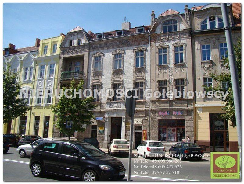 Lokal użytkowy na wynajem Zgorzelec, Centrum  186m2 Foto 1