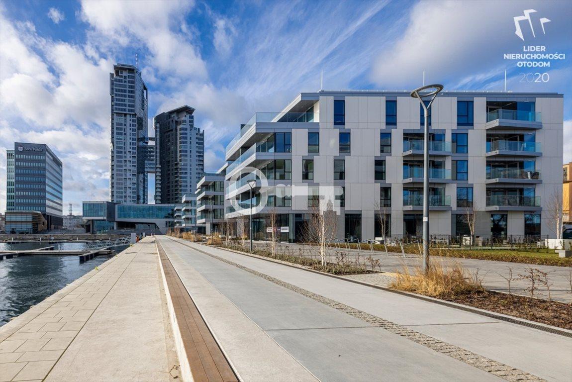 Lokal użytkowy na wynajem Gdynia, Śródmieście, Arkadiusza Rybickiego  137m2 Foto 8