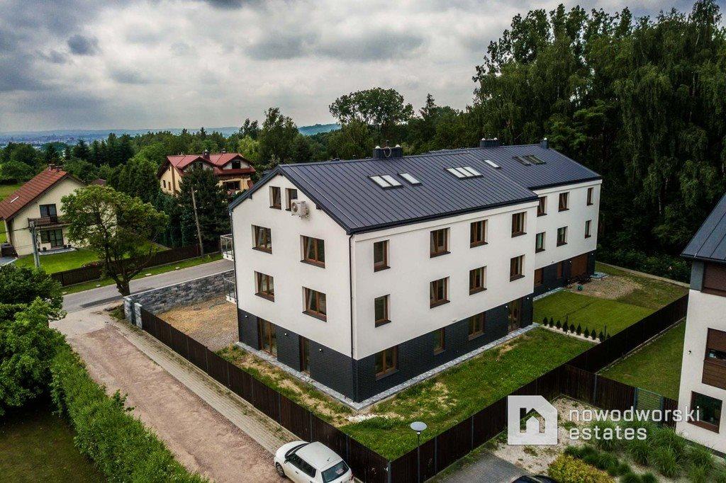 Lokal użytkowy na sprzedaż Kraków, Krowodrza, Włodzimierza Tetmajera  460m2 Foto 12