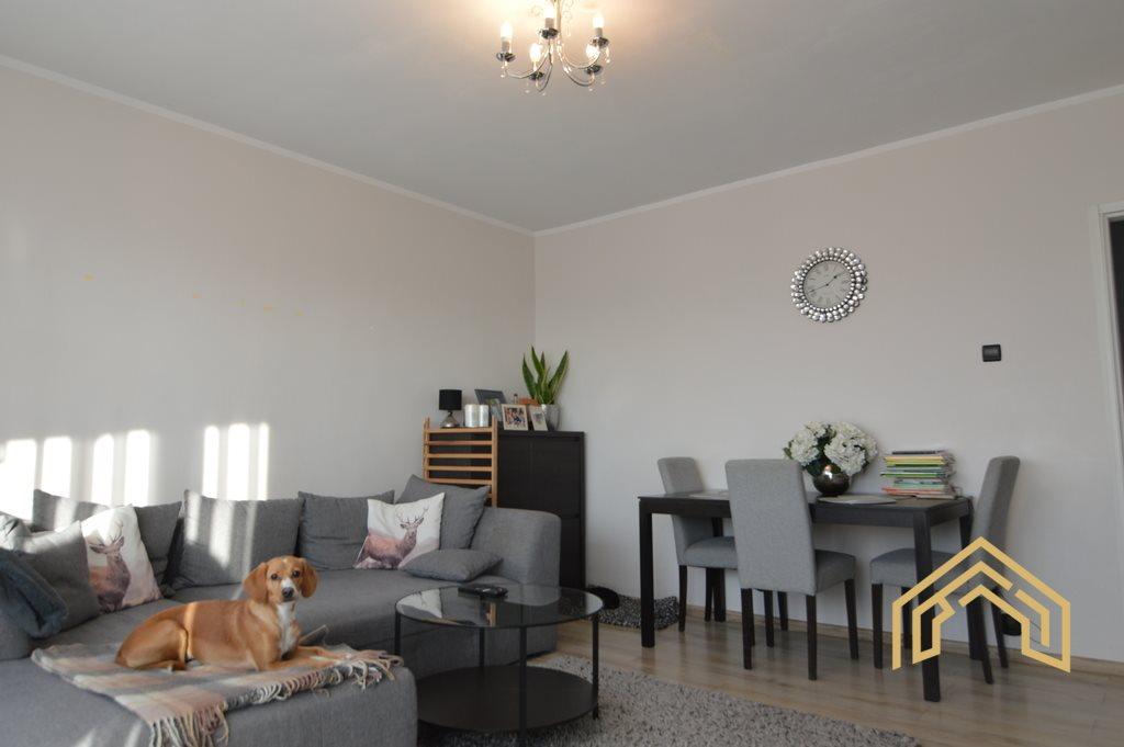 Mieszkanie trzypokojowe na sprzedaż Rzeszów, Nowe Miasto, bp. Józefa Sebastiana Pelczara  53m2 Foto 2