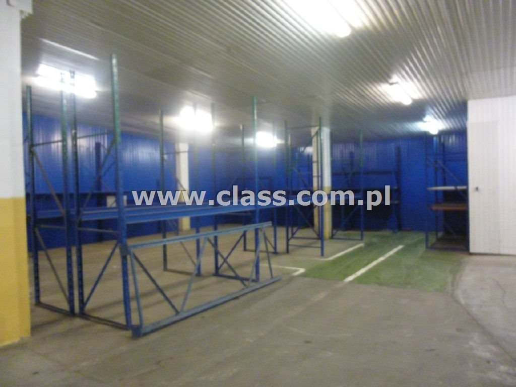 Lokal użytkowy na sprzedaż Bydgoszcz, Zimne Wody  1650m2 Foto 2