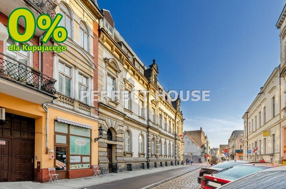 Lokal użytkowy na sprzedaż Leszno, Słowiańska  4059m2 Foto 2