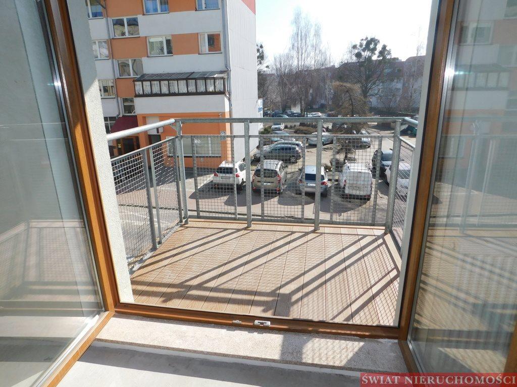 Mieszkanie trzypokojowe na sprzedaż Trzebnica  63m2 Foto 6