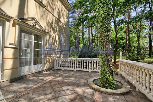Dom na sprzedaż Konstancin-Jeziorna  1200m2 Foto 2