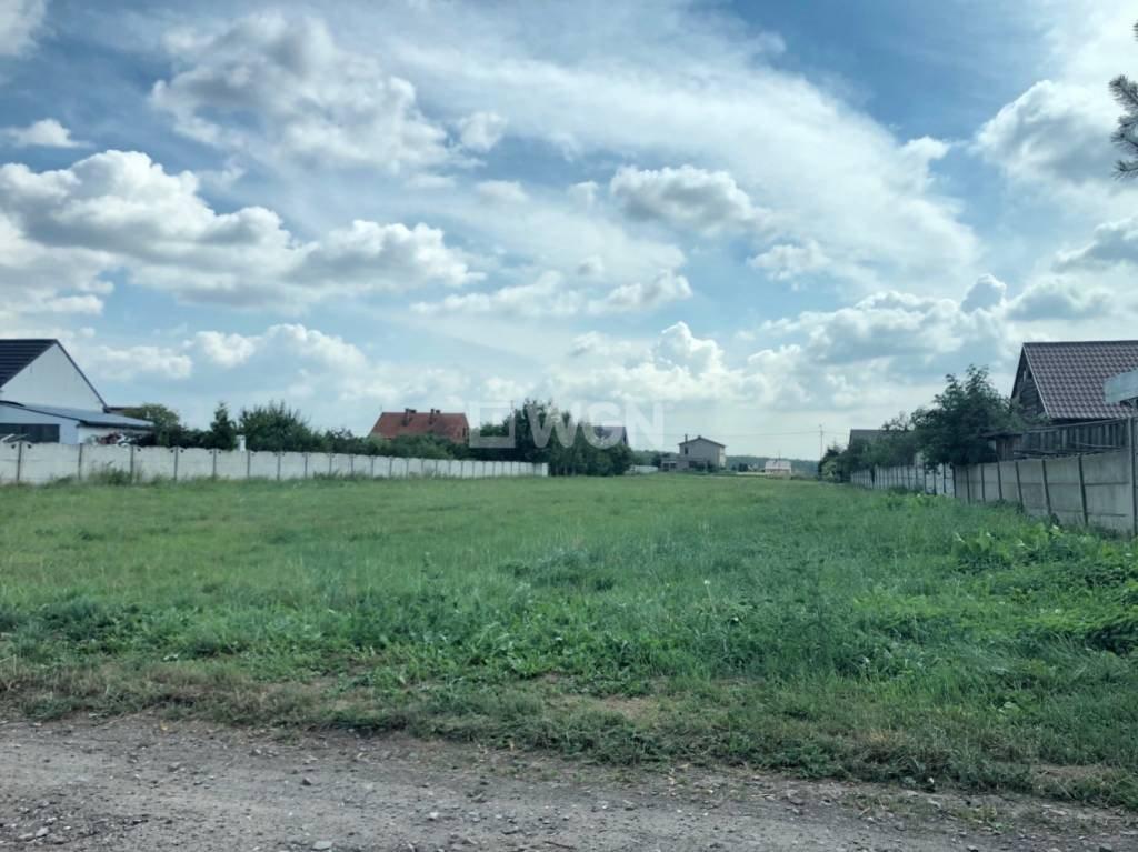 Działka budowlana na sprzedaż Ostrów Wielkopolski, okolice Łąkocin  1800m2 Foto 1