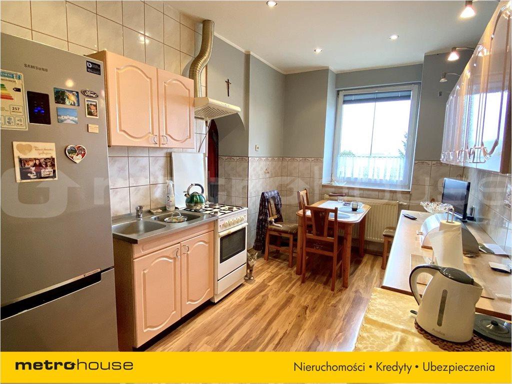 Mieszkanie dwupokojowe na sprzedaż Lubawa, Lubawa, Dworcowa  62m2 Foto 4
