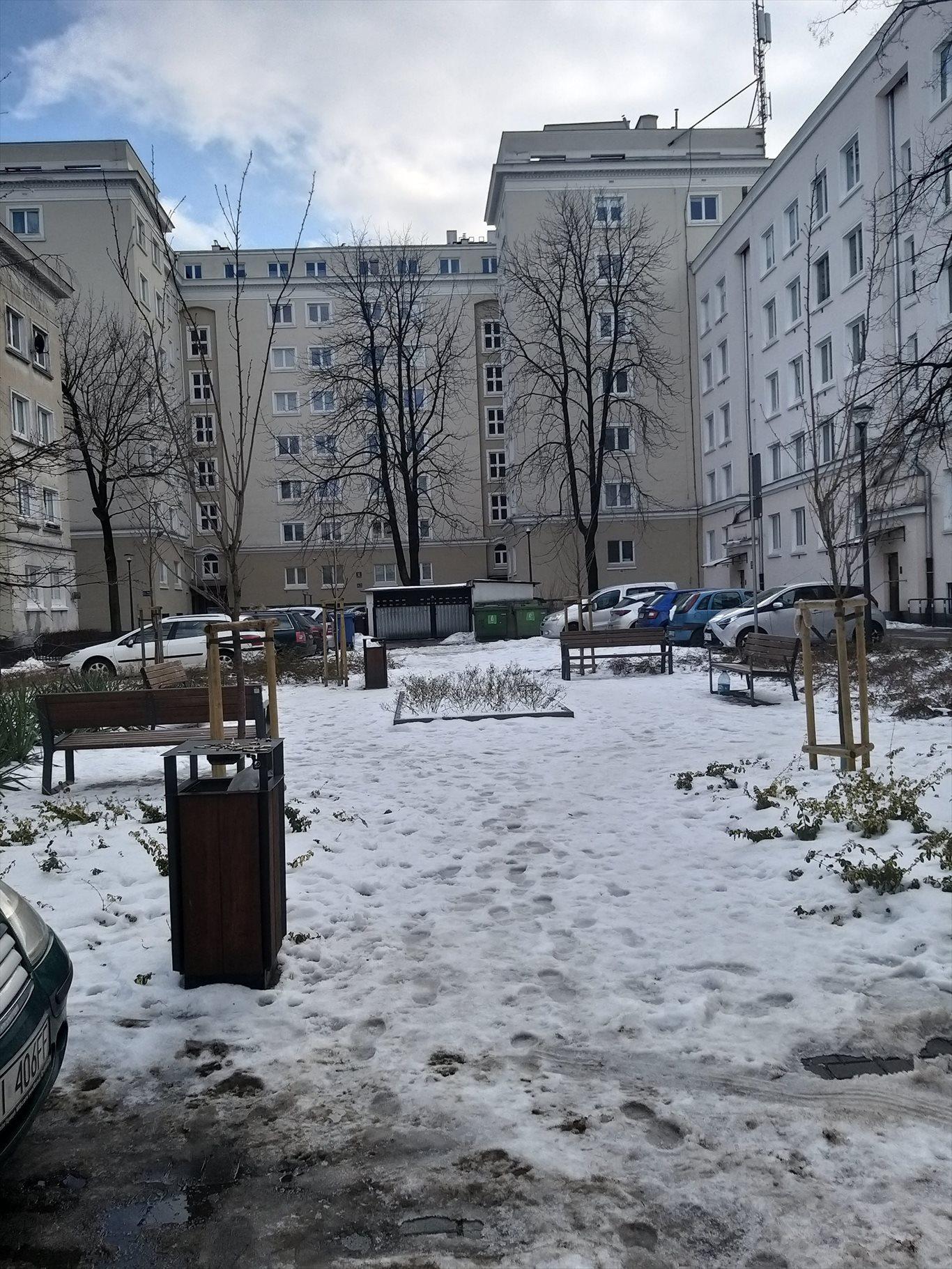 Mieszkanie trzypokojowe na sprzedaż Warszawa, Śródmieście, Dzielna  53m2 Foto 3